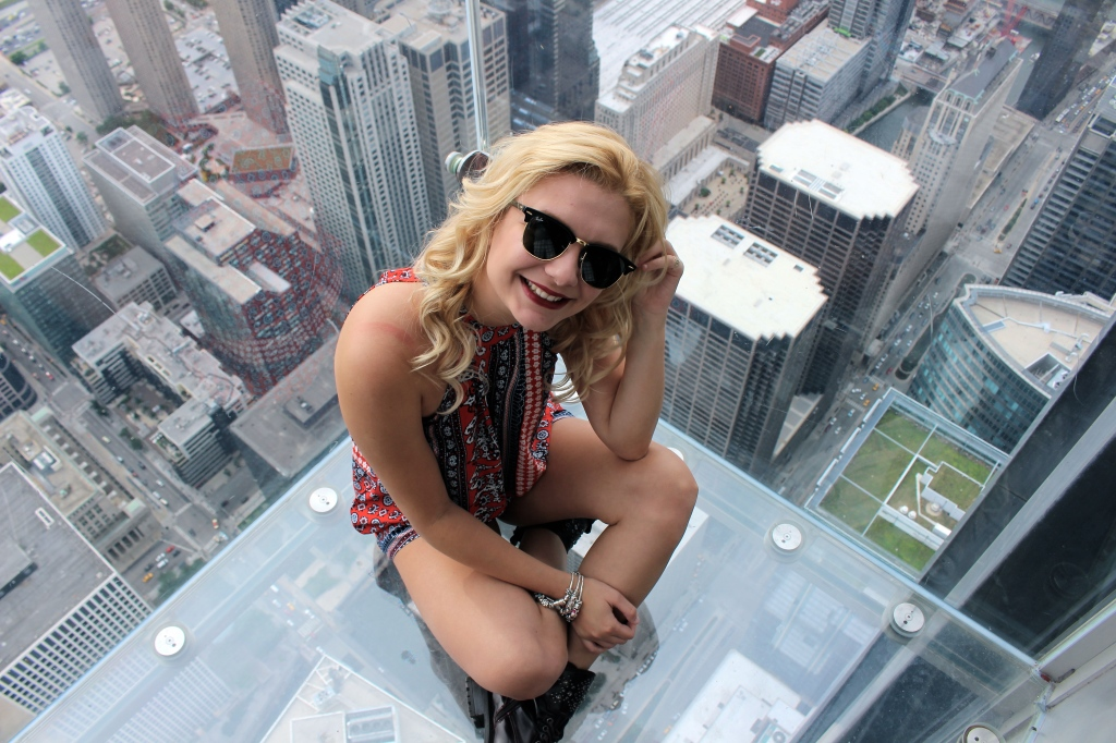 skydeck chicago 11