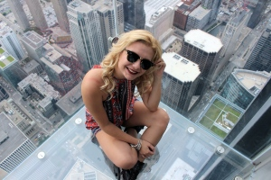 Chicago: Skydeck + Cloud Gate