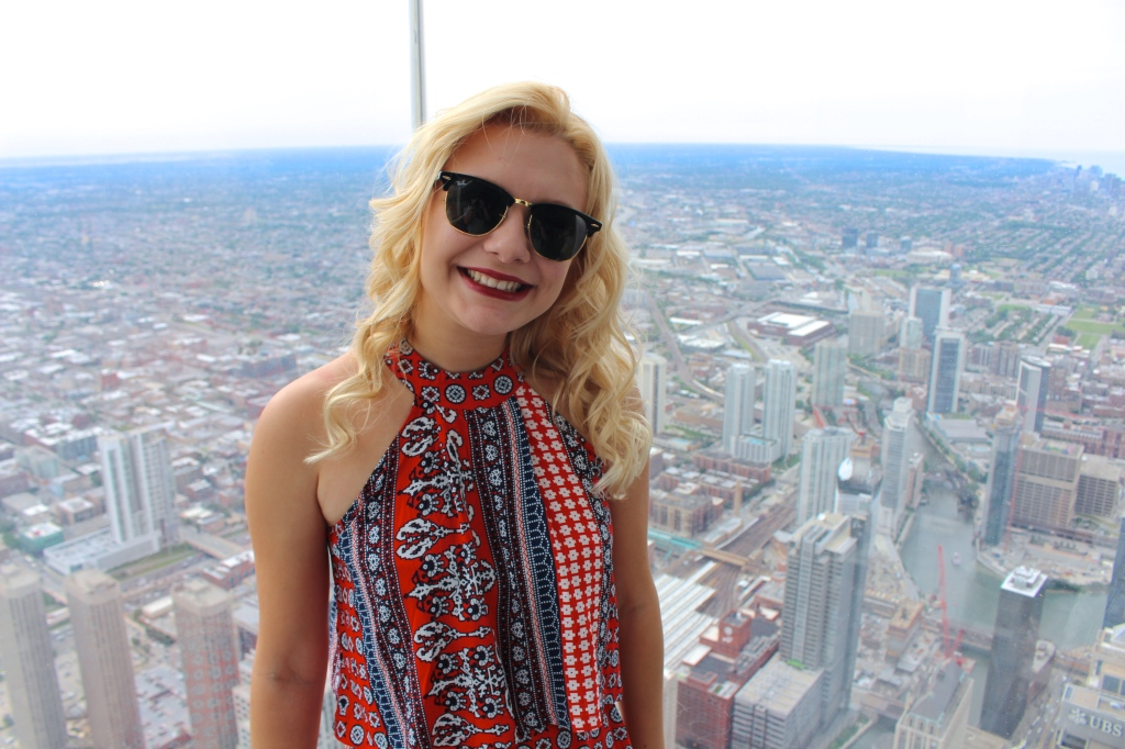 skydeck chicago 12