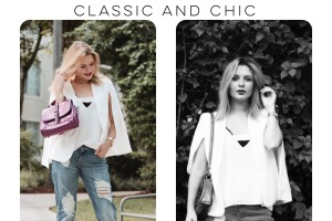 Classic and Chic!