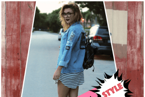 Look do dia: Street Style
