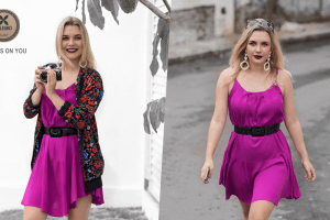 Look do dia: Colorful Warm Outfit | Allegro Loja