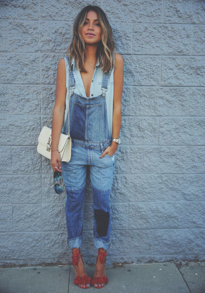 inspo MACACAO JEANS